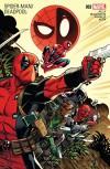 Spider-Man/Deadpool (2016-) #3 - Ed McGuinness, Joe Kelly