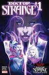 Doctor Strange (2015-) Annual #1 - Kathryn Immonen, Robbie Thompson, Leonardo Romero, W. Forbes