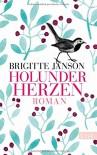 Holunderherzen - Brigitte Janson