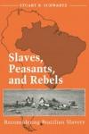 Slaves, Peasants, and Rebels: Reconsidering Brazilian Slavery - Stuart B. Schwartz