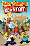 Bart Simpson Blastoff - Matt Groening