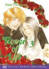 Flower of Life, Volume 3 - Fumi Yoshinaga