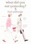 What Did You Eat Yesterday, Volume 5 - Fumi Fumi Yoshinaga