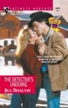 The Detective's Undoing - Jill Shalvis
