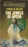 The Jewels of Aptor - Samuel R. Delany