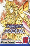 Knights of the Zodiac (Saint Seiya): Volume 16 - Masami Kurumada