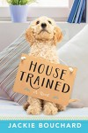House Trained - Jackie Bouchard