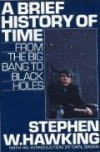 A Brief History of Time: From the Big Bang to Black Holes - Stephen W.; Introduction by Sagan,  Carl Hawking