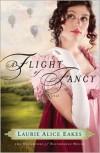 A Flight of Fancy - Laurie Alice Eakes