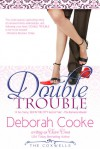 Double Trouble - Deborah Cooke,  Claire Cross
