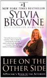 Life on the Other Side: A Psychic's Tour of the Afterlife - Sylvia Browne, Lindsay Harrison