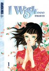 I WISH... Volume 1 (I Wish (Tokyopop)) - Hyun-Joo Seo