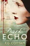 Dark Echo - F.G. Cottam