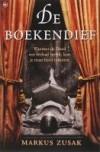 De boekendief - Markus Zusak, Annemarie Lodewijk