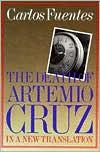 Death of Artemio Cruz New Translation -