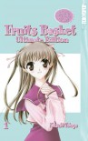 Fruits Basket Ultimate Edition Volume 1 - Natsuki Takaya