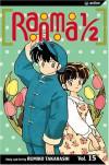Ranma 1/2, Vol. 15 - Rumiko Takahashi