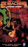 Ex Machina TP Vol 06 Power Down (Ex Machina (Collections)) - Jim Clark