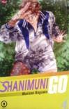 Shanimuni Go Vol. 4 - Marimo Ragawa