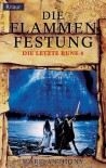 Die Flammenfestung - Mark Anthony, Andreas Decker