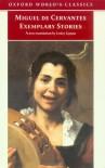 Exemplary Stories - Miguel de Cervantes Saavedra, Lesley Lipson