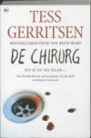 De chirurg (Jane Rizzoli & Maura Isles, #1) - Tess Gerritsen, Els Braspenning