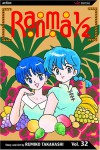 Ranma 1/2 Vol. 32 - Rumiko Takahashi