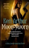 Moon Sworn (Riley Jenson Guardian Series #9) -