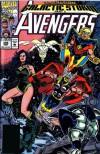 Avengers: Galactic Storm, Vol. 1 (v. 1) - Bob Harris;Tom Defalco;Mark Gruenwald;Len Kaminski