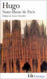 Notre-Dame de Paris (Poche) - Victor Hugo