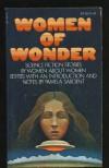 Women of Wonder V41 - Pamela Sargent