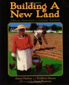 Building a New Land: African Americans in Colonial America - James Haskins, Kathleen Benson, James Ransome