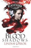 Blood Shadows - Lindsay J. Pryor