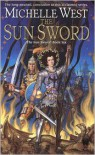 The Sun Sword - Michelle West
