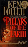 Pillars Of The Earth - Ken Follett, Tim Piggot-Smith