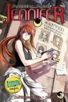 Amazing Agent Jennifer, Vol. 2 - Kriss Sison, Nunzio DeFilippis, Christina Weir