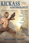Kickass Anthology - Eleanore Pavelle, Tara Bluhm, Angela Irvin-Young, Jackie Keswick, Nancy Hartmann, Jade Crystal, Keira Andrews, Taomi Ray, Sophie Bonaste, J.P. Kenwood, A.L. Boyd, Mia Kerick, Tali Spencer, Kate Pavelle, Michael J.  Bowler, Brandon Witt, Connie Bailey, Jonathan T. Penningt