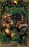 Heartbound (Heartkeeper Saga, #2) - B.T. Lyons