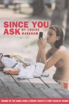 Since You Ask - Louise Wareham