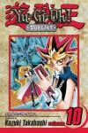 Yu-Gi-Oh! Duelist, Vol. 10: The Egyptian God Cards - Kazuki Takahashi