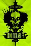 The Unnoticeables - Robert Brockway