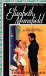 A Brilliant Mismatch - Elizabeth Mansfield