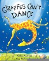 Giraffes Can't Dance - Giles Andreae