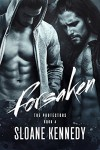 Forsaken (The Protectors, Book 4) - Sloane Kennedy