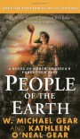 People of the Earth (The First North Americans) - W. Michael and Kathleen O'Neal Gear