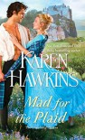 Mad for the Plaid - Karen Hawkins