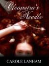 Cleopatra's Needle - Carole Lanham