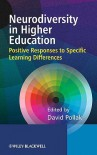Neurodiversity in Higher Education: Positive Responses to Specific Learning Differences - David Pollak