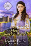 The Earl's London Bride: A Sweet & Clean Historical Romance (The Chase Brides Book 1) - Lauren Royal, Devon Royal