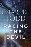 Racing the Devil - Charles Todd
